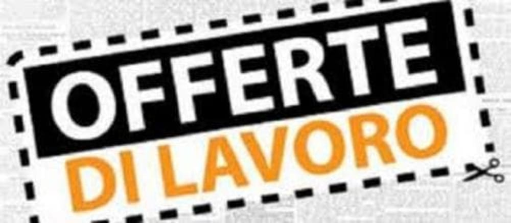 Offerte Di Lavoro A Perugia Posti Da Cameriere E Da Addetta