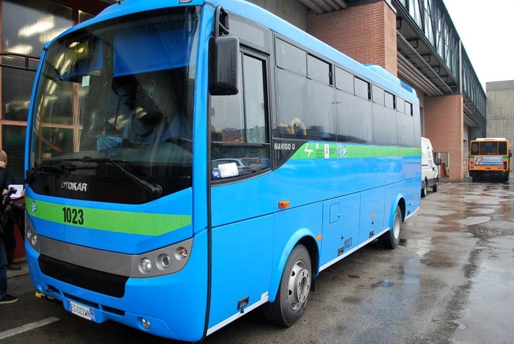 Asf Modifiche Orari E Corse Dei Bus In Provincia Di Como