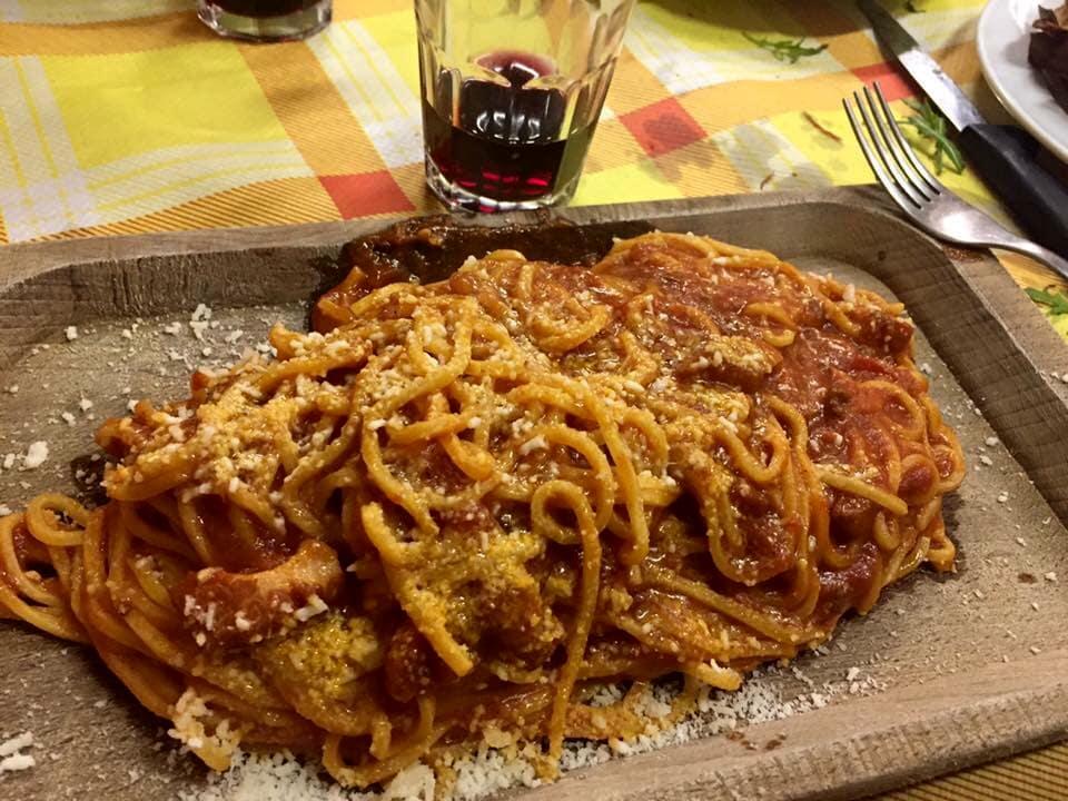 Le 10 migliori trattorie di Roma le osterie dove mangiare la vera cucina romana