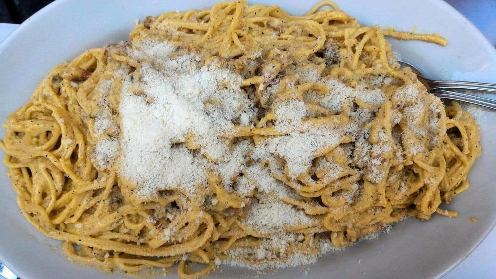 Le 12 migliori trattorie di Roma le osterie dove mangiare la vera cucina romana