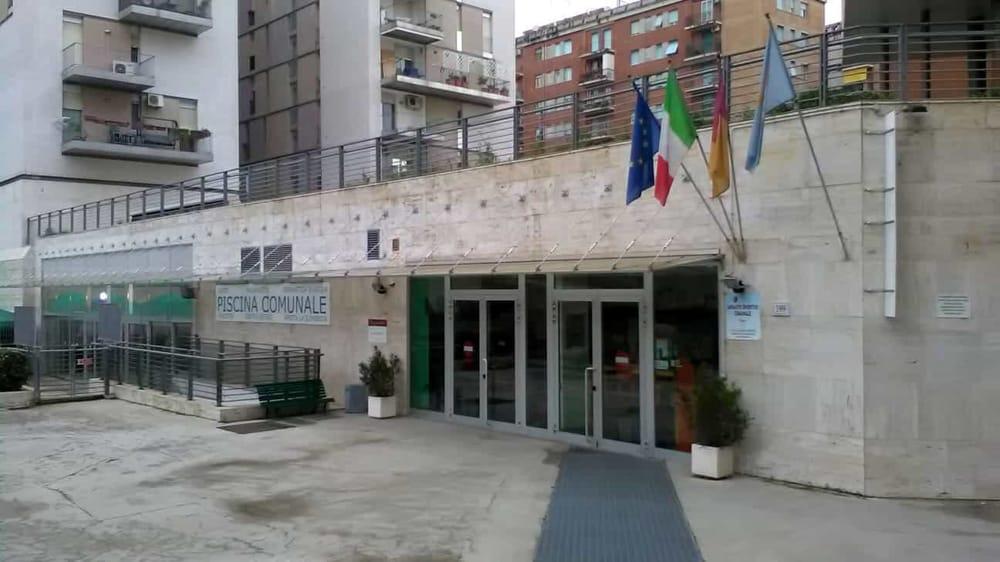 San Paolo Frongia scrive alla piscina SS Lazio Non sono pi previste proroghe Partecipate al