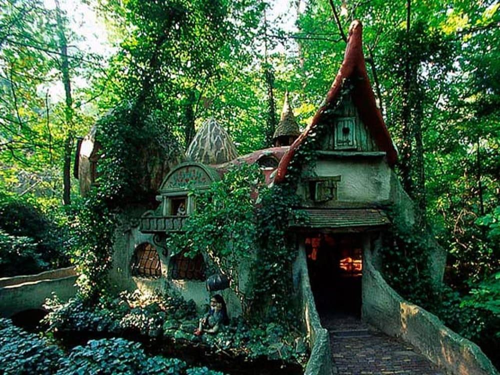 Villaggio degli Elfi a Ceresole Reale dal 10 dicembre all