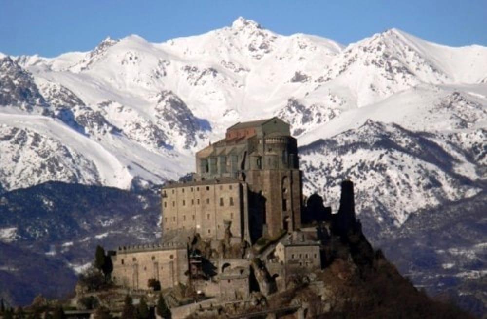 Natale alla Sacra di San Michele il 24 e il 25 dicembre