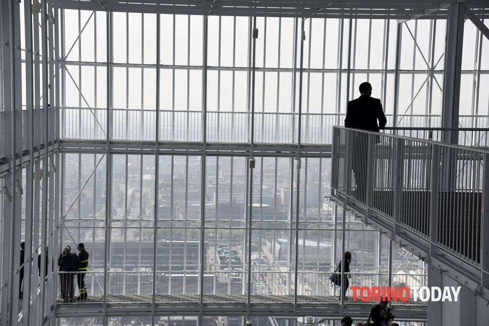 Grattacielo Intesa  Visite guidate gratuite  Ottobre 2018