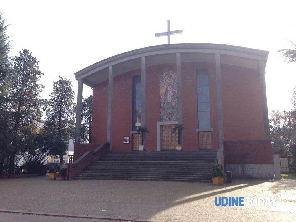 San Pio X Don Tarcisio lascia al suo posto Don Paolo Scarpin