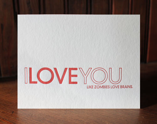 Love You, Mean It: 20 Awesome Valentines Day Cards in style fashion featured art Category