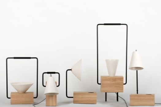 Comby Collection by Federica Bubani