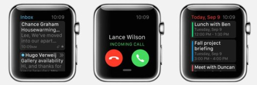 Apple Watch Sports Custom Typeface For Maximum Legibility in technology style fashion main Category