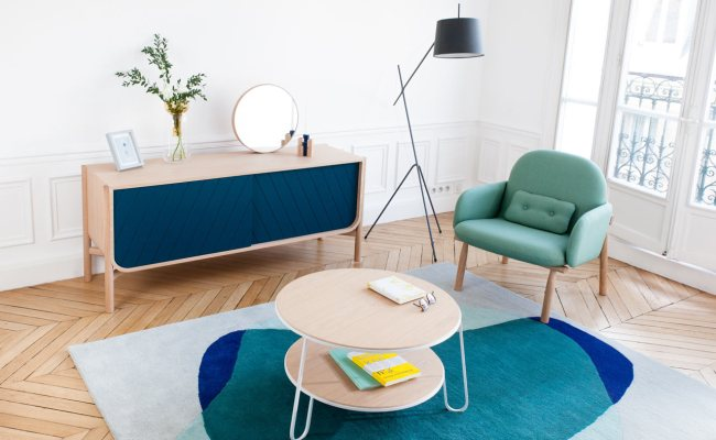 2016 Collection From Hartô Design Milk