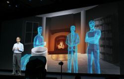 Was VR in fünf Jahren kann ? und wie das die Welt verändert