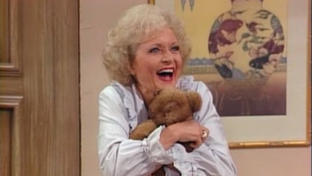 Image result for golden girls rose