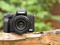 Canon EF-M 32mm F1.4 review