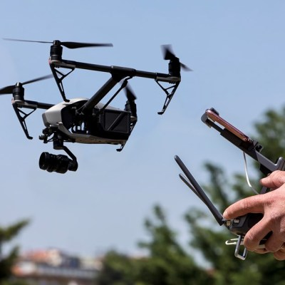 New Part 107 and Remote ID drone rules take effect starting today