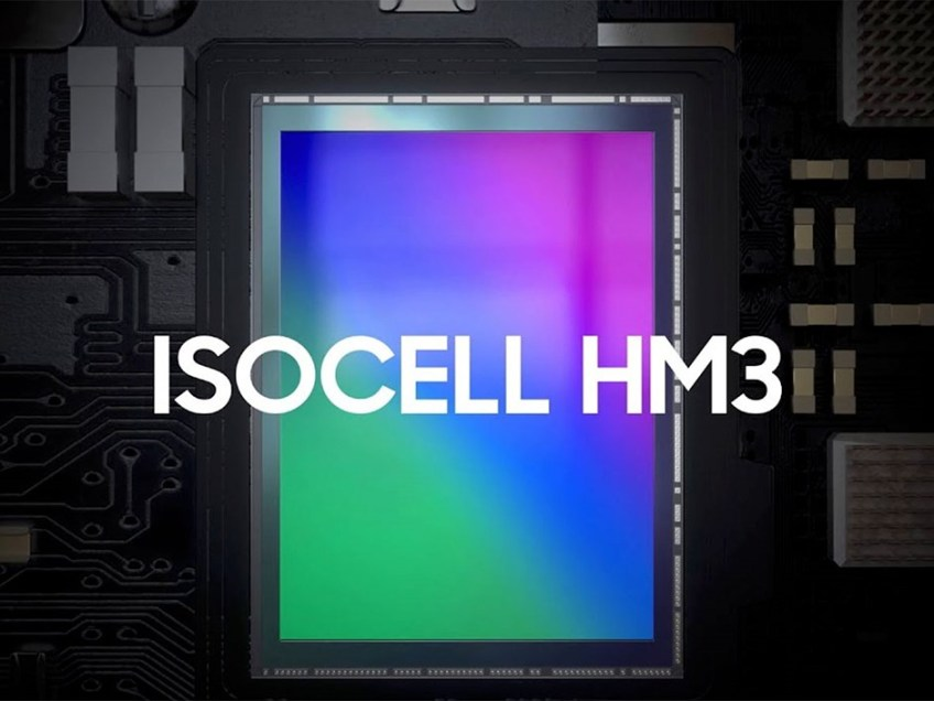 Video: Samsung shows off the tech behind its 108MP ISOCELL HM3 image sensor