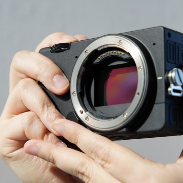 Sigma's 3.00 firmware update for the FP is now live with support for the new EVF-11 viewfinder and more