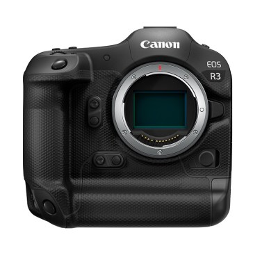 Canon EOS R3: What do we know, and what can it tell us about a future 'EOS-R1'?