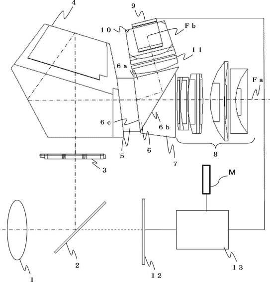 Best of both worlds? Canon patent for DSLR hybrid