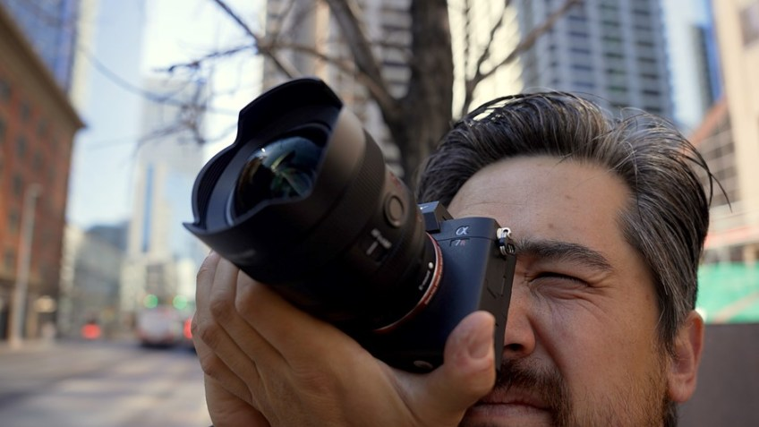 Sony FE 14mm F1.8 GM review