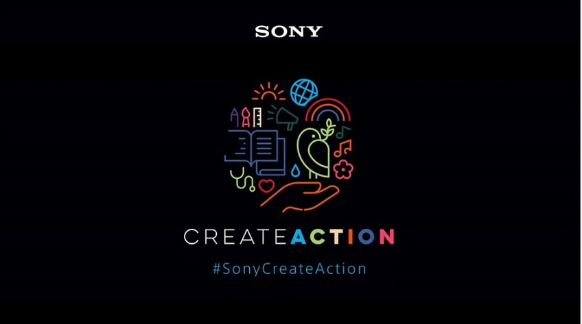 Sony launches $1M 'Create Action' initiative to support local non-profit organizations