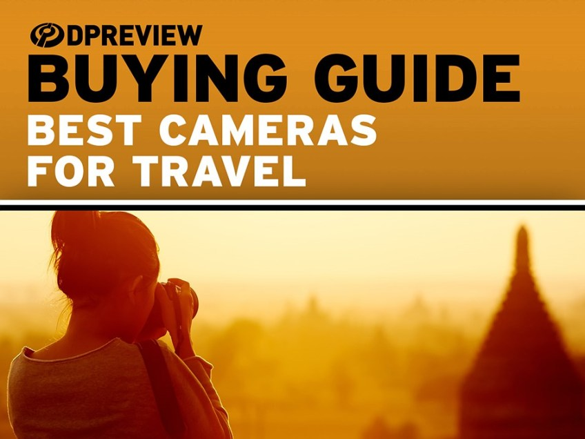 Best cameras for travel in 2021