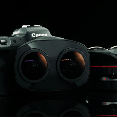 Canon announces $1,999 5.2mm F2.8 Fisheye Lens for virtual reality applications