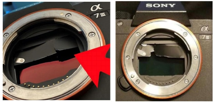 Class action complaint filed in New York alleges Sony isn't addressing premature a7 III shutter failures