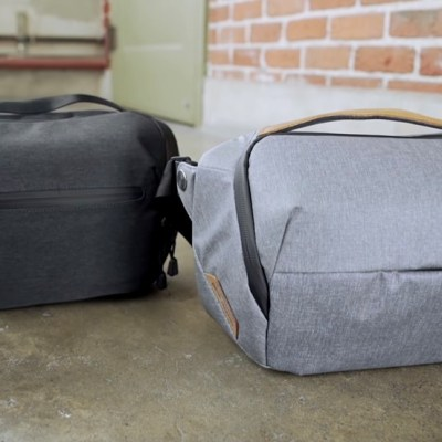 Peak Design calls out Amazon for making a 'copycat' of its Everyday Sling