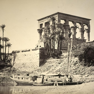 The Beginning of Photography: The Drama of 1839