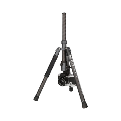 Great travel tripod: Rollei City Traveler: Accessories