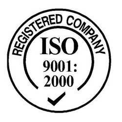 ISO 9001-2000 Quality Management System and ISO-TS 16949