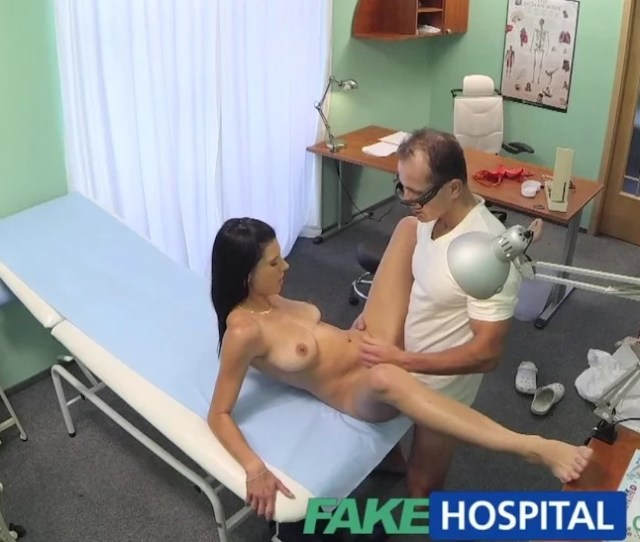 Fakehospital Doctor Coaxes Patient To Have Office Sex 1118 Letmejerk Com