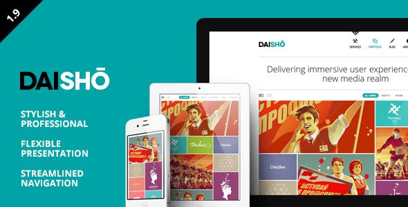 Konzept - Fullscreen Portfolio WordPress Theme 14