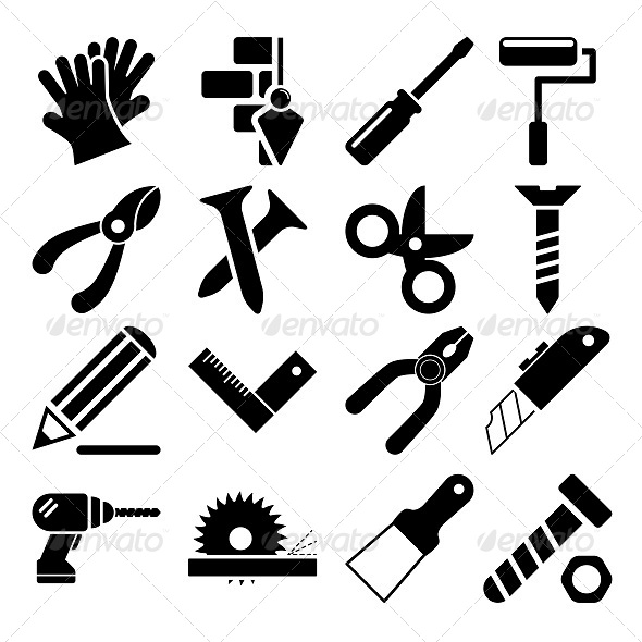 Tools Icon » Dondrup.com