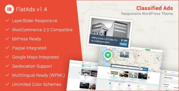 ClassyAds - Modern Ads Directory WordPress Theme - 20