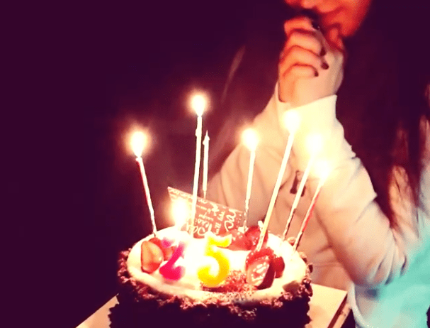 Girls' Generation And Fans Celebrate Yuri's Birthday With