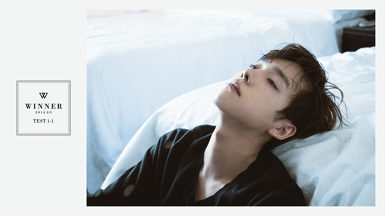 Imagini pentru jinwoo teaser winner