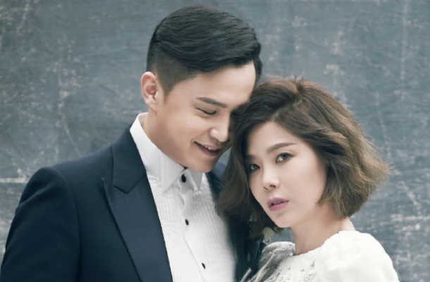 Lyn and MC the Max's Lee Soo Tie the Knot, Many Stars in Attendance Including Ailee, SISTAR, and K.Will