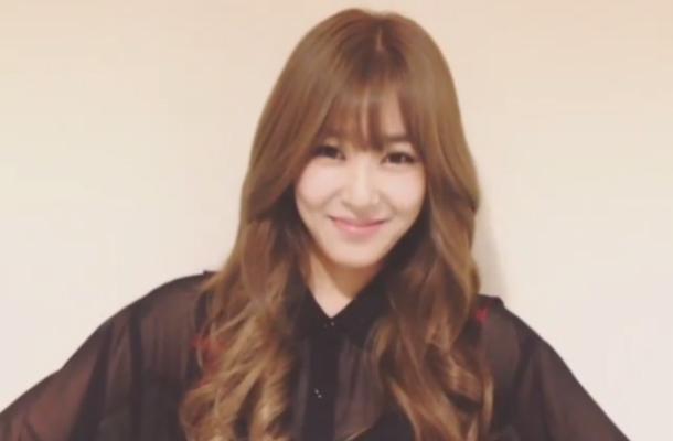 Girls' Generation's Tiffany Joins Instagram!   Soompi
