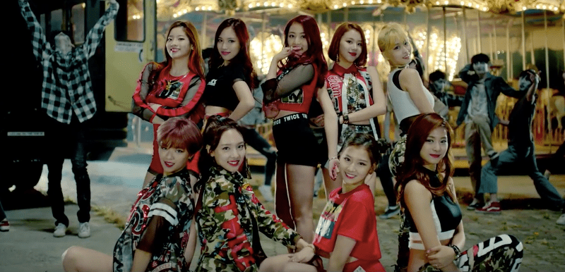 10 Things You Didnt Know About TWICE Soompi