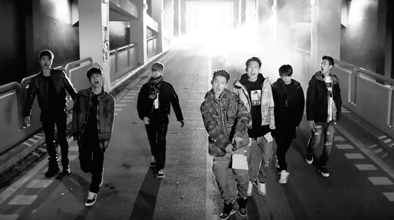 Fall Out Boy Wallpaper 2015 Ikon Is Back Again With Quot Apology Quot And Quot Anthem Quot Soompi