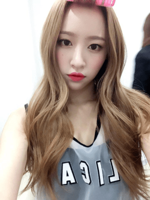 Hyuna Cute Wallpaper Our 2015 K Celebrity Female Hairstyle Wish List Soompi