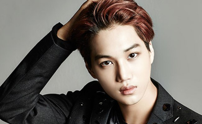 Exo S Kai Makes Official Acting Debut With Lead Role In