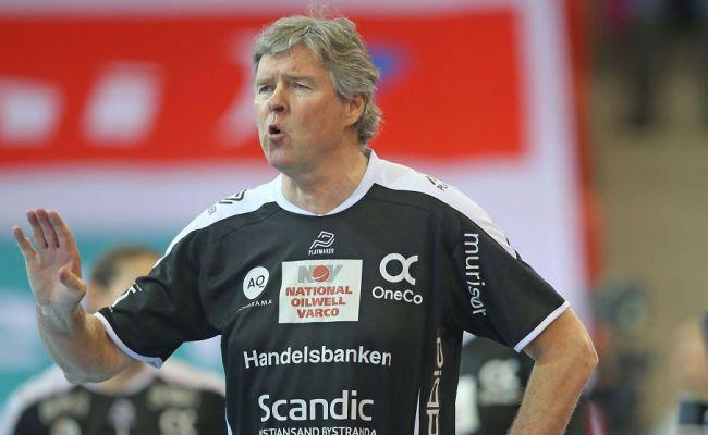 Vipers Trener Pettersen Sykemeldt Venter Bekymret På