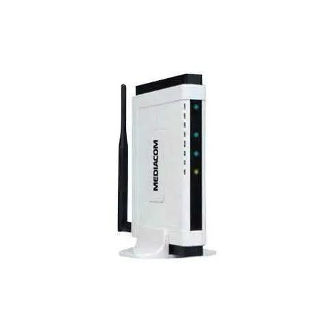 Mediacom Login Router - Desain Terbaru Rumah Modern