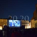 映画がタダで見れるだと!?古都ボローニャの中心マッジョーレ広場がイカしてる! イタリア・ボローニャ|20.20