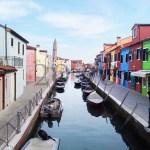 【イタリア・ヴェネツィア】カラフルで可愛すぎる!ヴェネツィアの離島ブラーノ島はなんとしても訪れたい!|20.20