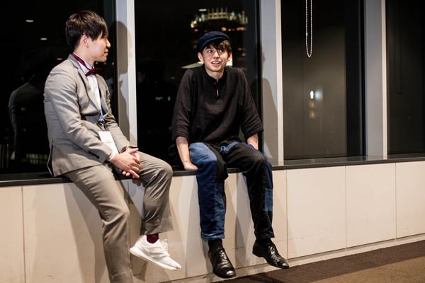 「ファッションは生き様」Amazon Fashion Week Tokyoオフィシャルアンバサダー ハリー杉山さんインタビュー