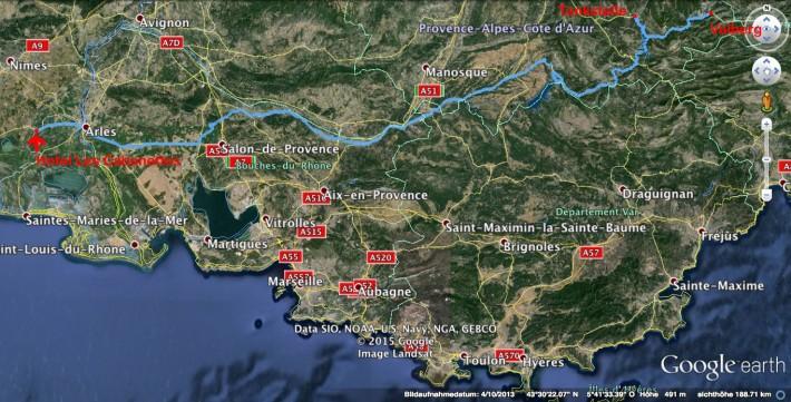 Gorge-Du-Verdon-Route