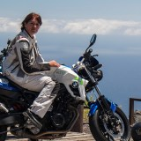 Tag 52 – Motorrad mieten in Puerto de la Cruz