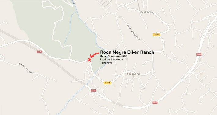 Roca-Negra-Biker-Ranch-Teneriffa-Map